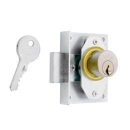 Cerradura JIS 20-30 Agua Gas y Electricidad